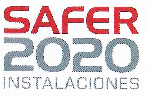 INSTALACIONES SAFER 2020 logo
